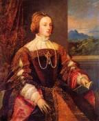 Isabella von Portugal