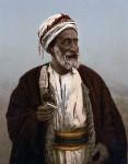 Arabischer Scheich