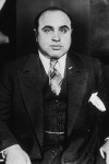 Capone Alfonso 'Scarface' 1935