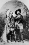 Sitting Bull - Buffalo Bill