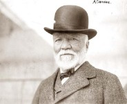 Carnegie Andrew