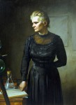 Curie Marie II