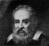 Galileo Galilei - 400px