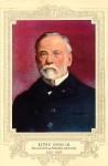 Pasteur Louis IV