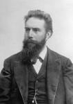 Roentgen Conrad Wilhelm