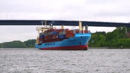 Maersk Flensburg - 1274