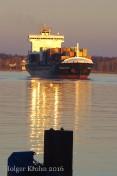 Svendborg Strait - 5614
