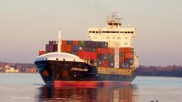 Svendborg Strait - h5619