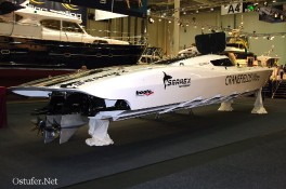 Searex Powerboat III