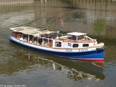 Barkasse Heike - 6055