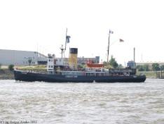 Stettin - Eisbrecher - 5511