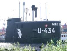 U-434 - 5806
