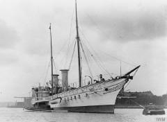 SMS Kaiseradler