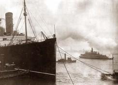 Lusitania IV