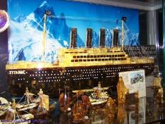 Titanic V