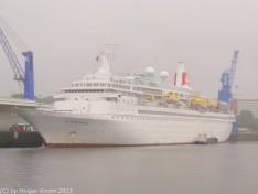 Kiel - Ostuferhafen