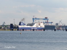 DFDS Seaways - 3701