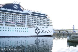 MSC Orchestra - 4595