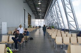 Passagierpavillon - 0089