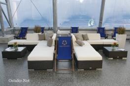 Passagierpavillon - 9938