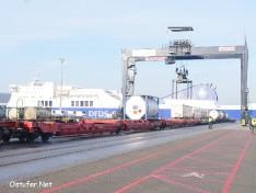 Kiel - Duisburg - 7771
