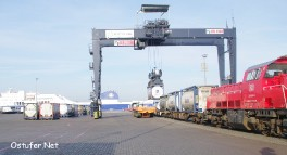 Kiel - Duisburg - 7805
