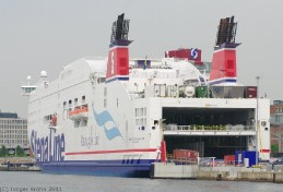 Stena Germanica III - 02