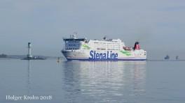 Stena Germanica - 4869