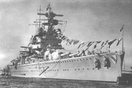 Admiral Scheer VI