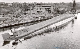 Admiral Scheer III
