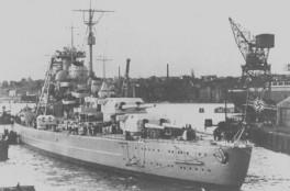 Bismarck I