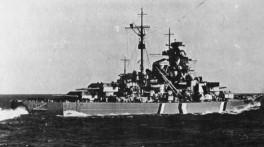 Bismarck II