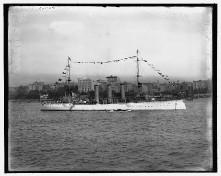 SMS Dresden II
