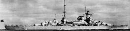 Admiral Hipper I