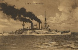 SMS Mecklenburg