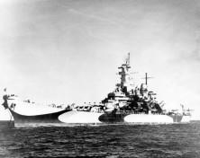 USS Missouri II