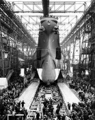 USS Missouri I
