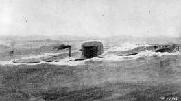 USS Monitor