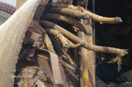 Seehund - U-Boot 5722