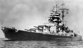 Tirpitz III