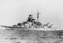 Tirpitz IV