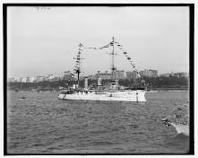 SMS Viktoria Luise II