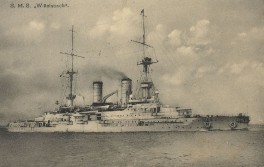 SMS Wittelsbach