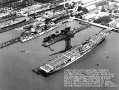 USS Yorktown I
