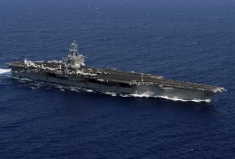 USS Enterprise - CVN 65