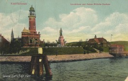 Kiel-Holtenau 1908