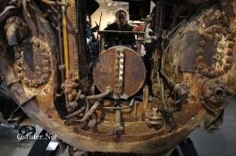 Seehund - U-Boot 5663