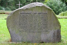 Cap Arcona - Ehrenmal 4745