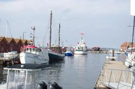 Laboe - Hafen 6837