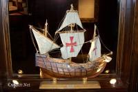 Modellschiff II